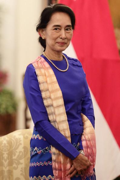 Daw+Aung+San+Suu+Kyi