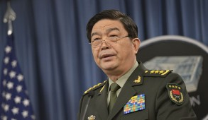 Chinese defence minister visits B'desh to boost ties