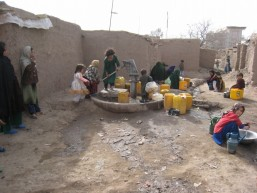 HUMANITARIAN ACCESS: A matter of life or death in Kunduz