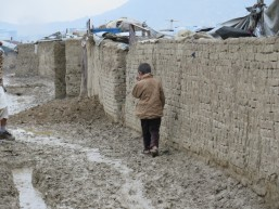 Afghanistan's failed promises to help people displaced by war