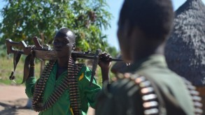 Splits and Schisms in South Sudan