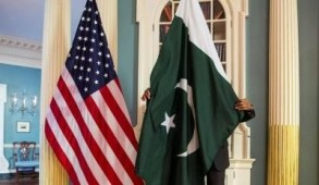 US frustrated with Pak, cuts sharply military, eco aid