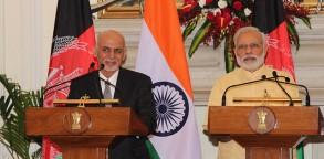 Modi-Ghani  Joint Statement