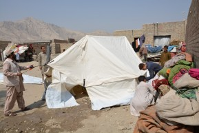 Will the UN become complicit in Pakistan's illegal return of Afghan refugees?
